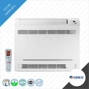 Gree Console 5,2 kW wit binnen unit GEH18AA-K6DNA1F