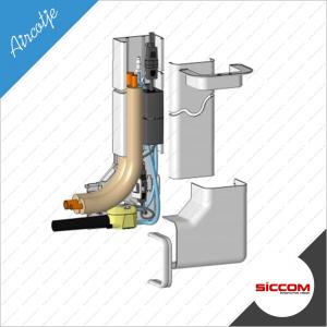 Condenspomp Siccom Flowatch Design Silent +