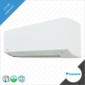 Daikin Sensira  FTXC-C 2,5 kW wit