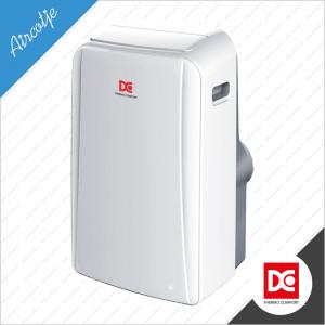 DC Thermo comfort Mobiele airco TC-35-16