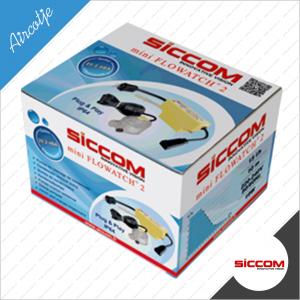 Siccom mini Flowatch 2