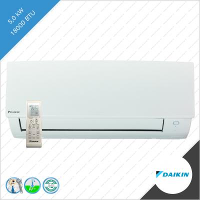 Daikin Sensira FTXC-B 5,0 kW wit