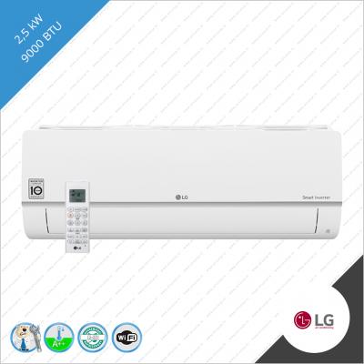 LG Standard Plus 2,5 kW PC09SQ-NSJ  PC09SQ-UA3 binnen unit