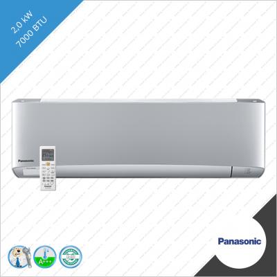 Panasonic Etherea 2,0 kW binnen unit CS-XZ20TKEW zilver