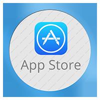 Apple App Store App beschikbaar