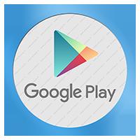 Google play store App beschikbaar
