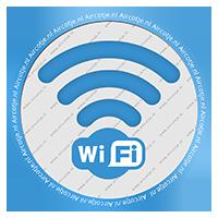WiFi on board