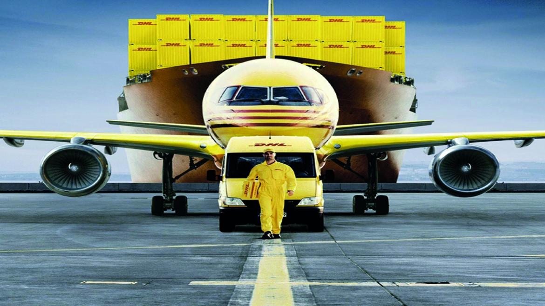 DHL vertragingen in Track en Trace