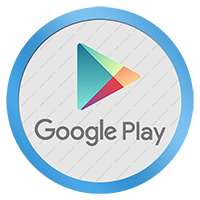 Google Play icoontje